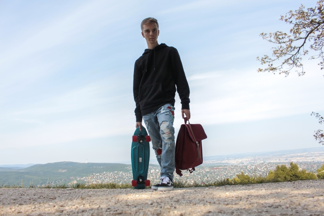 bts - hike with a penny board balazs zsalek.9