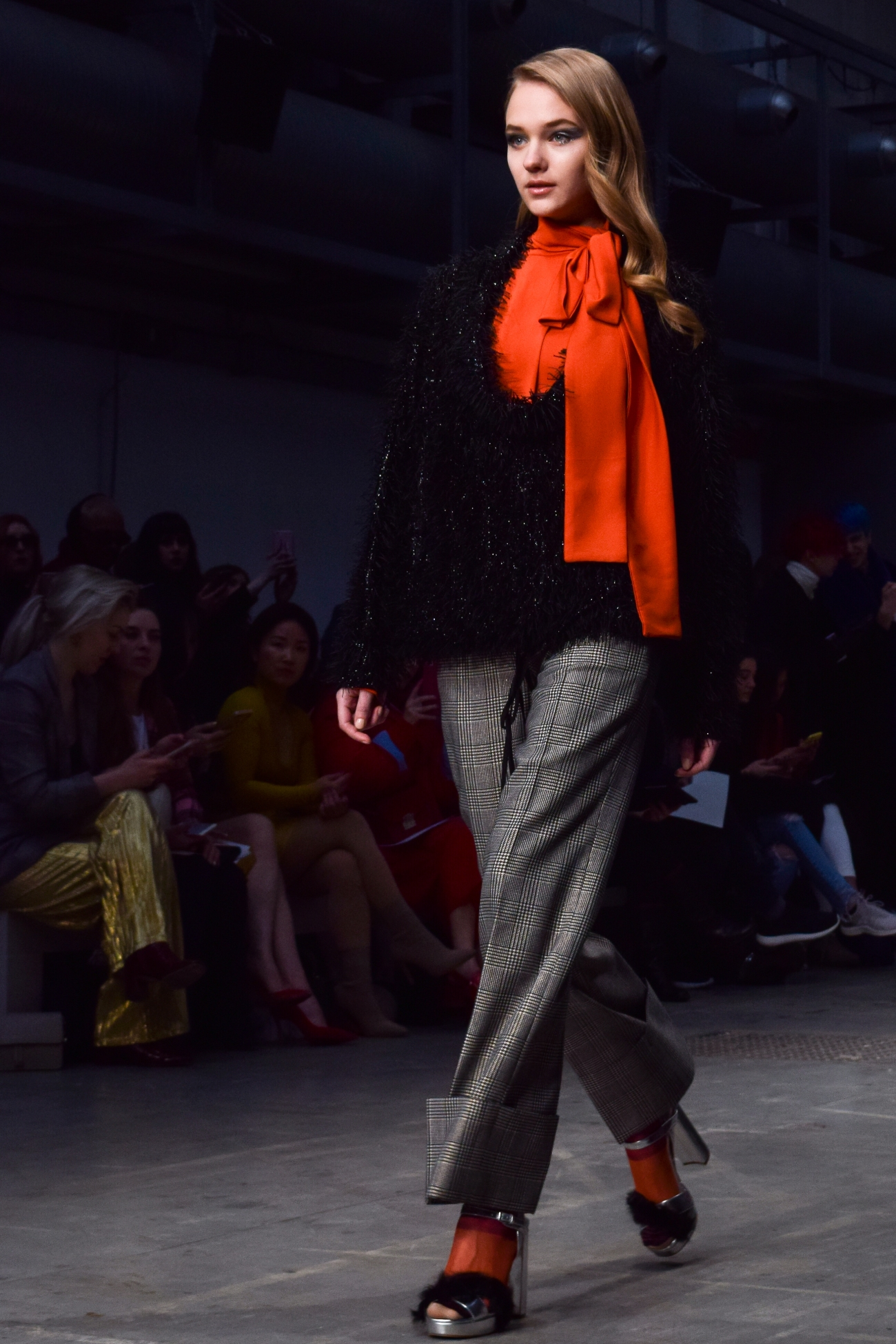 Milan Fashion Week Show Diary | Balázs Zsálek