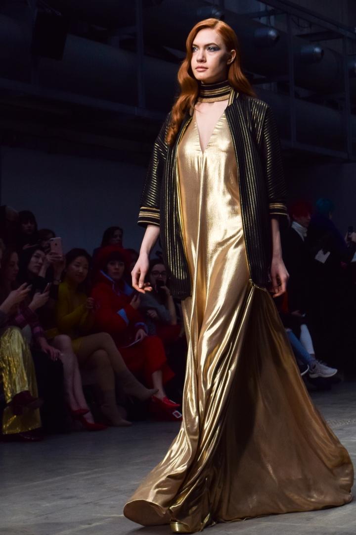 Milan Fashion Week ShowDiary